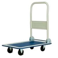Herzberg HG-8029: Platform Trolley Cart