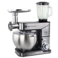 Imperial Collection IM-KM2500-3: 3 in 1 Kitchen Machine - Blender, Grinder & Stand Mixer