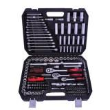 Kraftmax Professional Tool KF-216: 216 PCS Socket Set(1/4' & 3/8'&1/2')
