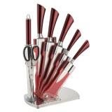 Royalty Line RL-KSS804, Knife set 8 pieces