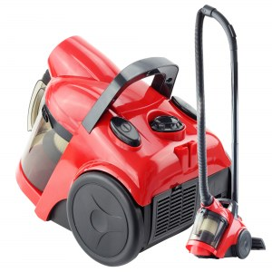 Royalty Line PSC-700W.76NE.116: Cyclonic Vacuum Cleaner