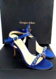 Chaussures et sandales femme Giorgia & Johns