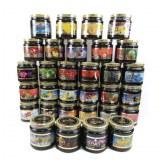 Adalya , alfakher , starbuzz , Fumari  hookah tobacco flavors for wholesale
