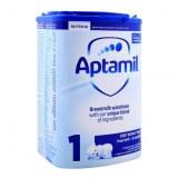 Aptamil milk powder for infant