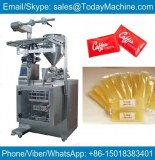 0-1000ml liquid bag filling sealing and packaging machine with pump