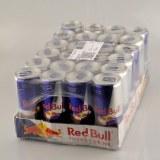 250 ml London Red bull energy drink