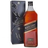 Black Label Johnnie Walker Whiskey