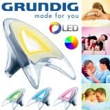 Grundig comfort colors