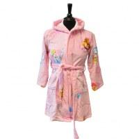 Disney Princess bathrobe