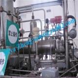 Mobile (box) hydrogen production station