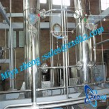 Hydrogen production system / equipment by water electrolysis