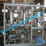 Water electrolysis hydrogen production equipment with hydrogen production capacity of 1000m³ / h...