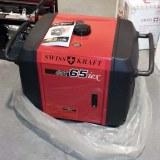 WHOLESALE LOT 10 PIECES Petrol Generator OHV 5500 watts SK65iex ISO 9001 SILENT 230v 380v