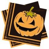 Luncheon napkin, printed color napkin, disposable partyware