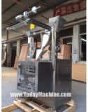 0-1000g Granual/powder bag packing machine with Volumetric Cup Filler