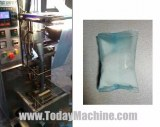 PVA Cold Water Soluble Film Packaging Machine for Laundry Detergent