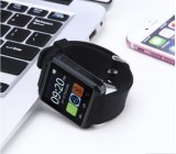 Bulk wholesale affordable 1.44 inch mini synchronized android phone bluetooth 3.0 smart wristwatch