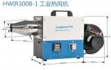 HWIR300B-1 Industrial hot air blower Industrial hot air blower