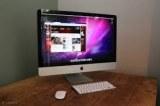Apple iMac MRR12TU / A 27 inch