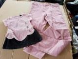 KIABI CLOTHING STOCK FOR KIDS , 0,7€ PER PIECE