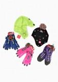 Hats, Scarves and Gloves for children- Stock Clerance
