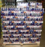 Red Bull Energy Drink 250ml Reds / Blue / Silver, Energy