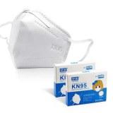 10x KN95 Childrens Mask FFP2 level