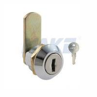 Mini Zinc Alloy Cam Lock