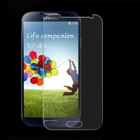 0.26MM Transparent Ultra-thin Tempered Glass Protection Screen for Galaxy S4