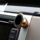 Customize 360 degree rotation magnetic car phone holder