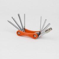 Bike multi-tools