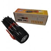 Multi screwdriver