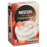 Nestle nescafe cappuccino at cheap price