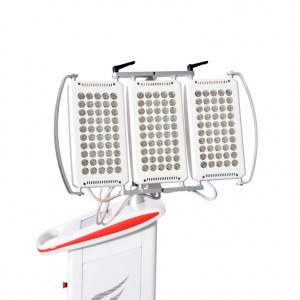 LED PDT photodynamic therapy Beauty Machine for Skin Care