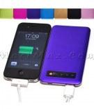 Touch screen Power Bank 5000mAh 505
