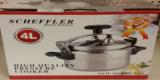 Pressure Cooker 4L