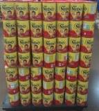 Nestle Nido Milk Powder White And Red Cap