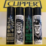 Best Quality CLIPPER Lighter Original refillable Full Size