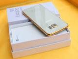 Samsung galaxy S6 Premium Gold