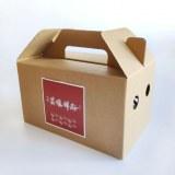 Custom Corrugated Board Carton Box Fruit Packaging Cardboard Boxes