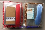 Hampers accessory pack set