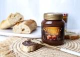 Nuss nougat cream, Nutella Chocolate Spread, Almond, Hazelnut ,Coconut, dark chocolate...