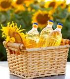 Wholesale High Qualitysunflower oil bulk,100% Pure refined sunflower oil