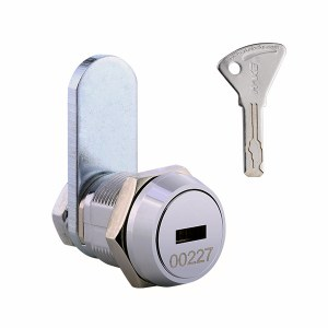 Top Security CAM Lock ATM Machine Lock