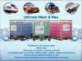 Wash, Wax and Shine cleaning product 1000ltr=175€