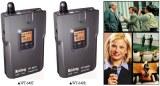 WT-640 Series Digital Wireless Communication System