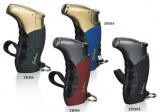 Hot and Classical High Polish Chrome Metal Lighter (ZB-355)
