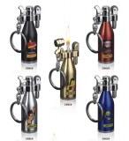Bottle metal lighter (ZB-628)